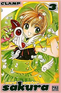 Card Captor Sakura Edition double Tome 2