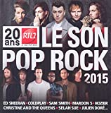 Rtl2 le Son Pop Rock 2015
