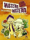 MISTERIO MISTERIO EN LA INDIA