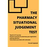 The Pharmacy Situational Judgement Test