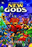 Death Of The New Gods TP