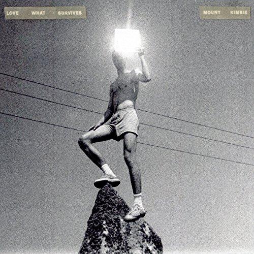 Love What Survives (Black 2lp Gatefold+Mp3) [Vinyl LP]