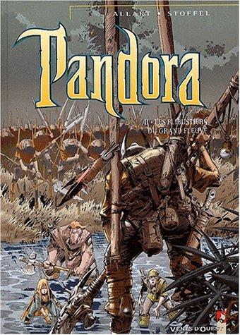 Pandora, tome 2