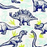 20 Servietten Dinosaurier / Dinos / Kinder / Jungen 33x33cm