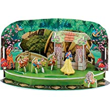Figura Blancanieves Momentos magicos Princesas Disney