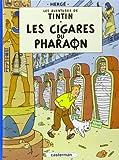Les cigares du pharaon | Hergé (1907-1983). Auteur