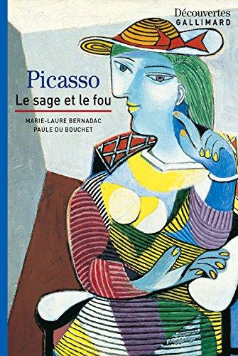 Pablo Picasso - Découvertes Gallimard