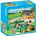 Granja Conejos Con Corral de Playmobil (626605)