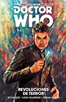 Doctor Who: el Décimo Doctor, volumen 1 par Abadzis