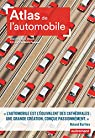 Atlas de l'automobile par Doulet