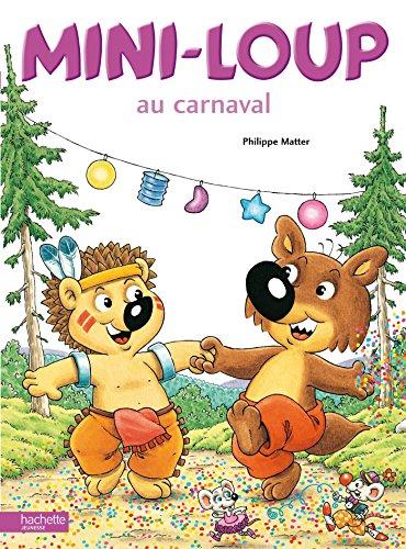 Mini-Loup au carnaval par Philippe Matter