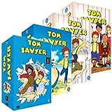 Tom Sawyer - Intégrale - 4 Coffrets (16 DVD)