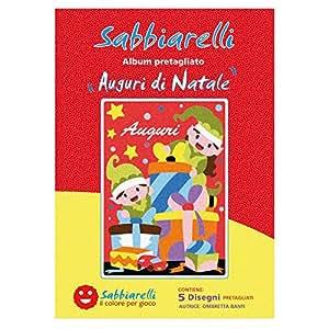 Sabbiarelli - Album Auguri di Natale