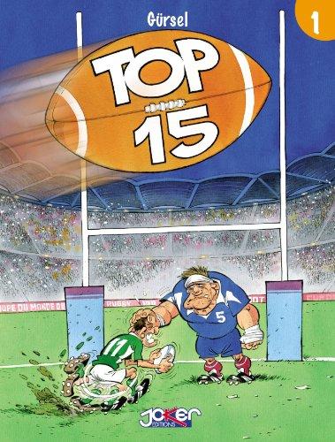 Top 15 Tome 1 par Gurcan Gursel