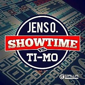 Jens O. vs Ti-Mo-Showtime