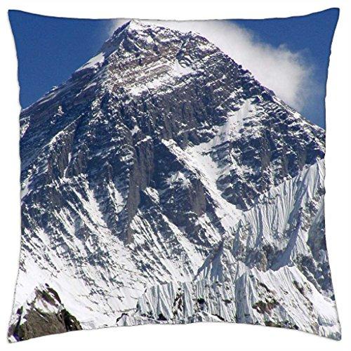 iRocket - Storm At The Peak. - Throw Pillow Cover (24