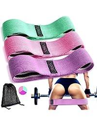 YUNRUI Entrenamiento De Cadera De Melocotón De Cadera con Entrenamiento De Cadera De Yoga De Pecho De Cadera para Ejercitar Los Músculos del Cuerpo