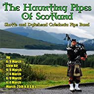 The Haunting Pipes Of Scotland