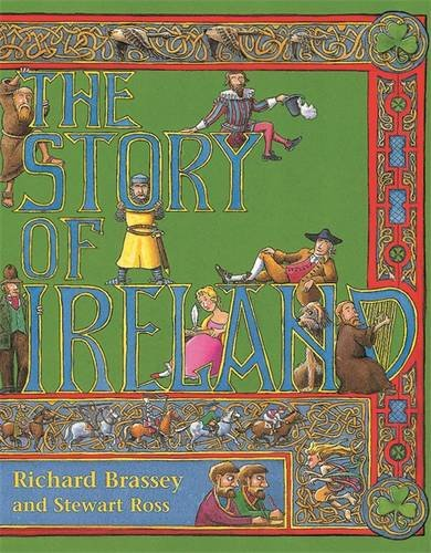 The Story of Ireland por Stewart Ross