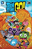 Teen Titans Go! Volume 1 TP
