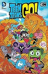 Teen Titans Go! Volume 1 Tp