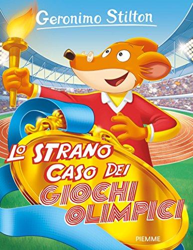 Lo strano caso dei giochi olimpici: Edizione Speciale