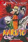 Naruto nº 63/72 par Kishimoto