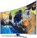 Samsung MU6509 123 cm (49 Zoll) Curved Fernseher (Ultra HD, HDR, Triple Tuner, Smart TV) - 7