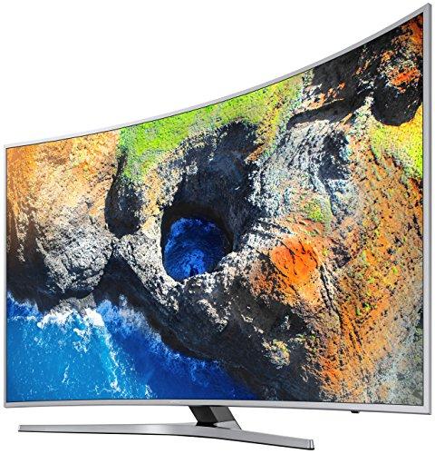 Samsung UE65MU6509 163 cm (65 Zoll) 4k Curved TV - 7