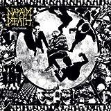 Napalm Death: Utilitarian (Limited Edition) (Audio CD)