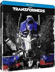 Transformers [Édition boîtier SteelBook]
