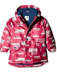 Kite Boy's Nimbus Coat