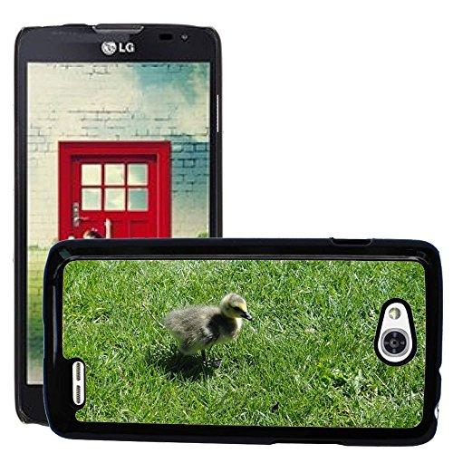 Nur Handy HOT Style Handy PC Hard Case Cover//m00139083Gosling Ente Küken Vogel Baby Young//LG Optimus L90D415