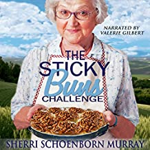 The Sticky Buns Challenge: Ethel King, Book 2