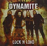 Dynamite: Lock N Load (Audio CD)