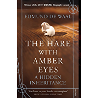 The Hare With Amber Eyes: A Hidden Inheritance (English Edition)