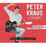 Peter Kraus Original Album Klassiker (LIMITED EDITION)