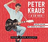 Peter Kraus Original Album Klassiker (LIMITED EDITION)
