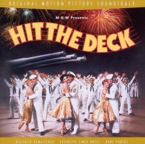 hit-the-deck-ost