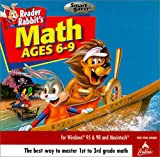 Reader Rabbit Math Adventure Ages 6-9 (J...