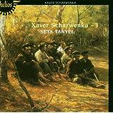 Scharwenka - Musique pour piano vol. 3