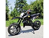 Mini moto enduro 50cc benzina moto cross mini sport