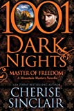 Master of Freedom: A Mountain Masters Novella (1001 Dark Nights)