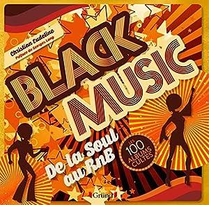 """Afficher """"Black music"""""""