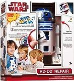 IMC Toys 720039 - Clone Wars R2D2 Reparatur-Spiel