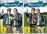 Hubert und Staller - Staffel 6+7 im Set - Deutsche Originalware [12 DVDs]