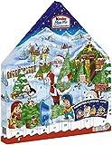 Kinder Maxi Mix Advent Calendar, 1er Pack (1 x 351 g)