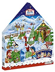 Idea Regalo - Kinder Maxi Mix Calendario dell'Avvento 351g