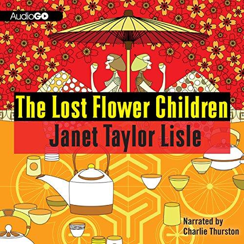 The Lost Flower Children  Audiolibri