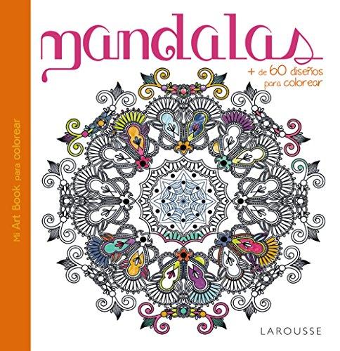Mandalas por Larousse Editorial